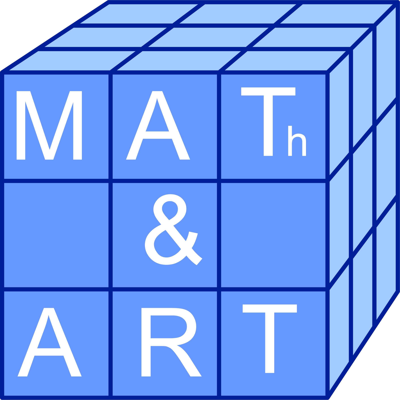 logo math&art